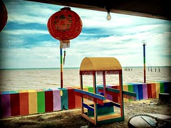 Pekan Tanjung Sepat, Tanjong Sepat, Selangor https://maps.google.com/?q=2.656342,101.559994&hl=en&gl=gb  #travel #holiday #Asian #Malaysia #Selangor #morib #Tanjungsepat #travelMalaysia #holidayMalaysia #旅行 #度假 #亚洲 #马来西亚 #雪兰莪 #trip #马来西亚旅行 #traveling #马来西 (soonlung81) Tags: trip beach selangor 马来西亚 malaysia morib 旅行 亚洲 雪兰莪 asian tanjungsepat colorfull touristattractions 海滩 度假 traveling sky 马来西亚度假 holiday lantern 马来西亚旅行 灯龙 travelmalaysia holidaymalaysia travel