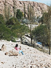 Valle de Jerez (Jaz JL) Tags: sanpedrodeatacama chile desiertodeatacama