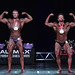 Bodybuilding Light Heavyweight 2nd Brad Lundquist 1st Rick Roberts