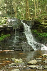 Dry Run Falls (33) (Framemaker 2014) Tags: dry run falls loyalsock state forest forksville pennsylvania endless mountains sullivan county united states america