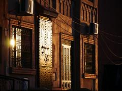 Kasbah (yekbunteke) Tags: ourzazate sunset morocco kasbah panasoniclumix
