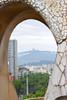 La Pedrera [VI] (Olivier So) Tags: spain españa catalonia catalunya barcelona gaudi lapedrera casamilà worldheritagesite modernist building architecture rooftop modernista