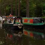 Basingstoke Canal Frimley Lodge Park - Mytchett 12 May 2018 030 thumbnail