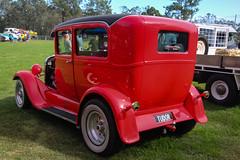 1928 Ford Model A Tudor sedan hot rod (sv1ambo) Tags: 1928 ford model a tudor sedan hot rod