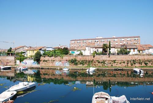 Ріміні Міст Тіберія InterNetri Італія 2011 173