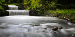 le Morel (flo73400) Tags: cascade waterfall morel poselongue longexposure savoie