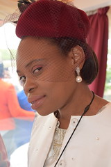 DSC_9076 Auspicious Launch of WINTRADE 2018 at the HOL London. Welcomes top women entrepreneurs from across the globe with a WINTRADE Opening High Tea on the Terraces of the River Thames at the historical House of Lords Bridget from Zambia (photographer695) Tags: auspicious launch wintrade 2018 hol london welcomes top women entrepreneurs from across globe with opening high tea terraces river thames historical house lords bridget zambia