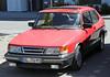 900 (Schwanzus_Longus) Tags: bremen spotted spotting carspotting german germany sweden swedish old classic vintage car vehicle sedan saloon saab 900