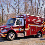 Prince Georges County Fire & EMS Department Ambulance thumbnail