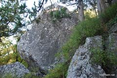 Крим Хрестова гора InterNetri  Ukraine 2011 089
