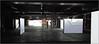"""""""Le lieu du film"""" """"Kanal - Centre Pompidou"""", ancien garage Citroën-Yser, quai des Péniches, Bruxelles, Belgium (claude lina) Tags: claudelina brussel bruxelles kanal musée museum kanalcentrepompidou garage usine factory citroën garagecitroënyser belgium belgique belgië architecture"""