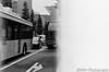 mistake (✱HAL) Tags: om1 ilford xp2super400 film tokyo marunouchi bus mistake