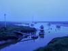 w 9 (BENPAB) Tags: stoney creek cherry cob sands humber east yorkshire southern holderness estuary inlet sunset