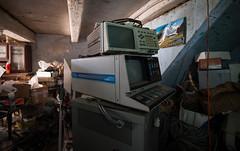 Akiba station (the_bestiole) Tags: urbex exlporation urbaine urban decay abandoned lost place friche forgotten old lieux oubliés desaffecté abandonné ancien