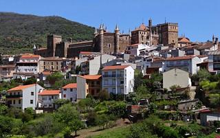 Guadalupe, Cáceres, España.
