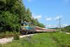 Train 1621 Sofia - Svilengrad (Krali Mirko) Tags: bdz train electric locomotive skoda koncar 44002 bulgaria railway transport бдж влак локомотив българия