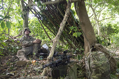 20180509_NZDF_R1055140_002 (Royal New Zealand Navy) Tags: unclassified tropicmajor army infantry