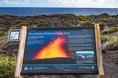 Hawaii Volcanoes National Park (julesnene) Tags: canon1635mmf4lisusm canon5dmarkiv chainofcratersroad hawaii hawaiʻivolcanoesnationalpark holeiseaarch juliasumangil nationalpark destination island julesnene kilauea landscape southofkīlauea travel pāhoa unitedstates us