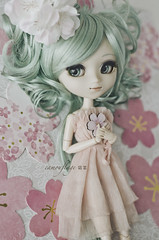Ayano (camouflage 筱芸) Tags: pullip doll obitsu