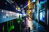 New Photo on #EyeEm by koukichi Takahashi https://www.eyeem.com/p/122135329 (KT.pics) Tags: eyeem ktpics koukichi takahashi stock photo tokyo photographer shibuya japan frommyumbrella night rain street 渋谷区 東京都 日本 jp