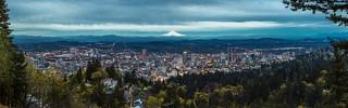 Portland Pano