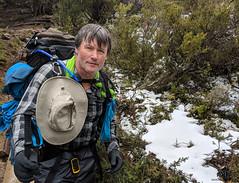Day 3 Windermere to Pelion  (24) (MakeReel Martin Ryan) Tags: cradlemountains makereel martinryan overlandtrack tasmania trekking martinryanmakereelcom cradlemountain australia au
