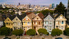 San Francisco's Painted Ladies (davidyuweb) Tags: painted ladies historical place landmarks sanfrancisco 三藩市