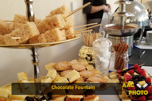 """Chocolate Fountain • <a style=""""font-size:0.8em;"""" href=""""http://www.flickr.com/photos/159796538@N03/27006008267/"""" target=""""_blank"""">View on Flickr</a>"""