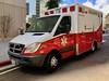 Schaefer (Squad 37) Tags: ambulance schaefer ems dodge ram chrysler fiat