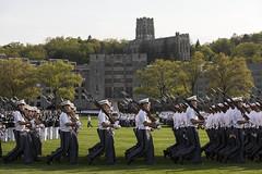 41317657584_9e0a4801ec_o (West Point - The U.S. Military Academy) Tags: unitedstatesmilitaryacademywestpoint lieutenantgeneralrobertlcaslen jrbecamethe59thsuperintendentoftheusmilitaryacademy usma outdoors upstatenewyork jrbecamethe59thsuperintendentoftheusmilitaryacademyatwestpoint