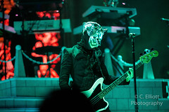 Ghost @ Tucson Music Hall (C Elliott Photos) Tags: ghost tucson music hall rialtotheatreintucsonaz bc heavy metal doom meta hard rock psychedelicrock progressive papa emeritus ii iii cardinal copia multiple grammis awards winner hammer golden gods loudwire bandit grammy
