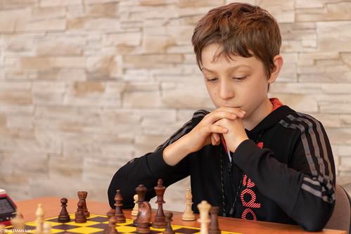 Grand Prix Spółdzielni Mieszkaniowej V Turniej-123
