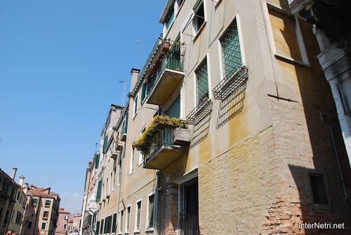 Венеція Вікна, балкони, фасади, дахи InterNetri Venezia 0046