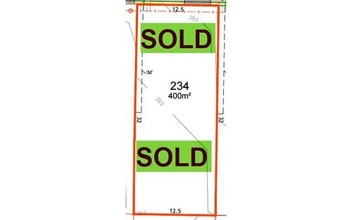 Lot 234, Altrove /Calder Street, Schofields NSW