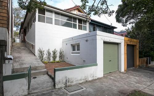7 Furber Rd, Centennial Park NSW 2021