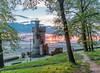 DSG_2415.jpg (alfiow) Tags: appley appleytower ryde sunrise