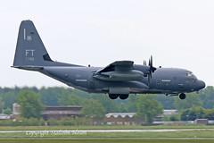 HC130J HERCULES 11-5765 USAF 71st RQS (shanairpic) Tags: military c130 lockheedhercules hc130j shannon usaf 71strqs