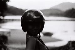 Sri Lanka | 2017 (grousespouse) Tags: srilanka 35mm analog film portrait blackandwhite monochrome pentaxk1000 analogue vietnamese surreal rikenon50mmf17 ilfordpan100 croplab grousespouse 2017