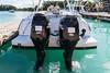 PCLA-20180426-0015-2048px (Philippe Clabots (#PhilippeCPhoto)) Tags: philippecphoto bateau boat horsbord ilemaurice ileplate mauritiusisland philippec rapide ship transport vacances