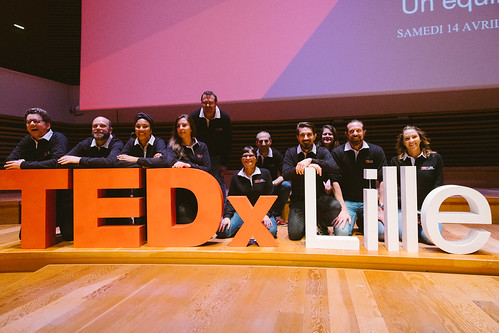 "TEDxLille 2018 • <a style=""font-size:0.8em;"" href=""http://www.flickr.com/photos/119477527@N03/27866265838/"" target=""_blank"">View on Flickr</a>"