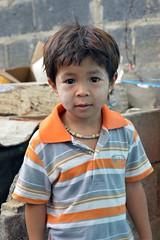 handsome boy (the foreign photographer - ฝรั่งถ่) Tags: handsome boy child khlong thanon portraits bangkhen bangkok thailand nikon