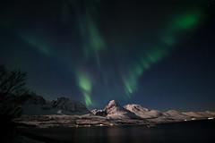 Sky Wings (atralux) Tags: aurora auroratrip nordnorwegen northernnorway norway norwegen polarlichtreise skywings northernlights auroraborealis wingsinthesky takeoff