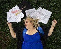 DSC00041Kat_Grad (GusTheArtist) Tags: kat chilidonia gradphotos graduation ssu friend aoii sonomastate sonoma 50mmf18 sony sonya7ii