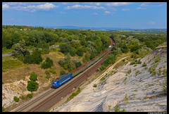 Rail Cargo Hungaria 630 027,Szár 18-08-2017 (Henk Zwoferink) Tags: szárliget komáromesztergom hongarije hu rch rca rail cargo hungaria 630 027 mav hstart henk zwoferink