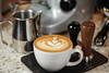 LatteArt-083 (Marko's_Art) Tags: latteart espresso coffee cup cappuccino milchschaum kaffee milchkunst