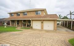 76 Hinchinbrook Drive, Hinchinbrook NSW