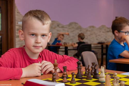 Grand Prix Spółdzielni Mieszkaniowej V Turniej-107