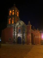 LOVE, Iglesia de Irapuato_n (allozano2002) Tags: irapuato guanajuato méxico templo colonial historia arte paseo visita colorido luz