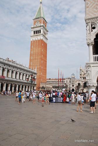 Венеція Площа Святого Марко InterNetri Italy 04