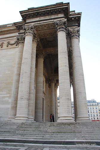 Париж, Пантеон InterNetri  France 053